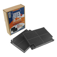 FILTRO CARBONE 2PZ [FABER-MR]